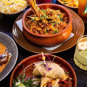 Best Indian Restaurants In London Indian Restaurants In
