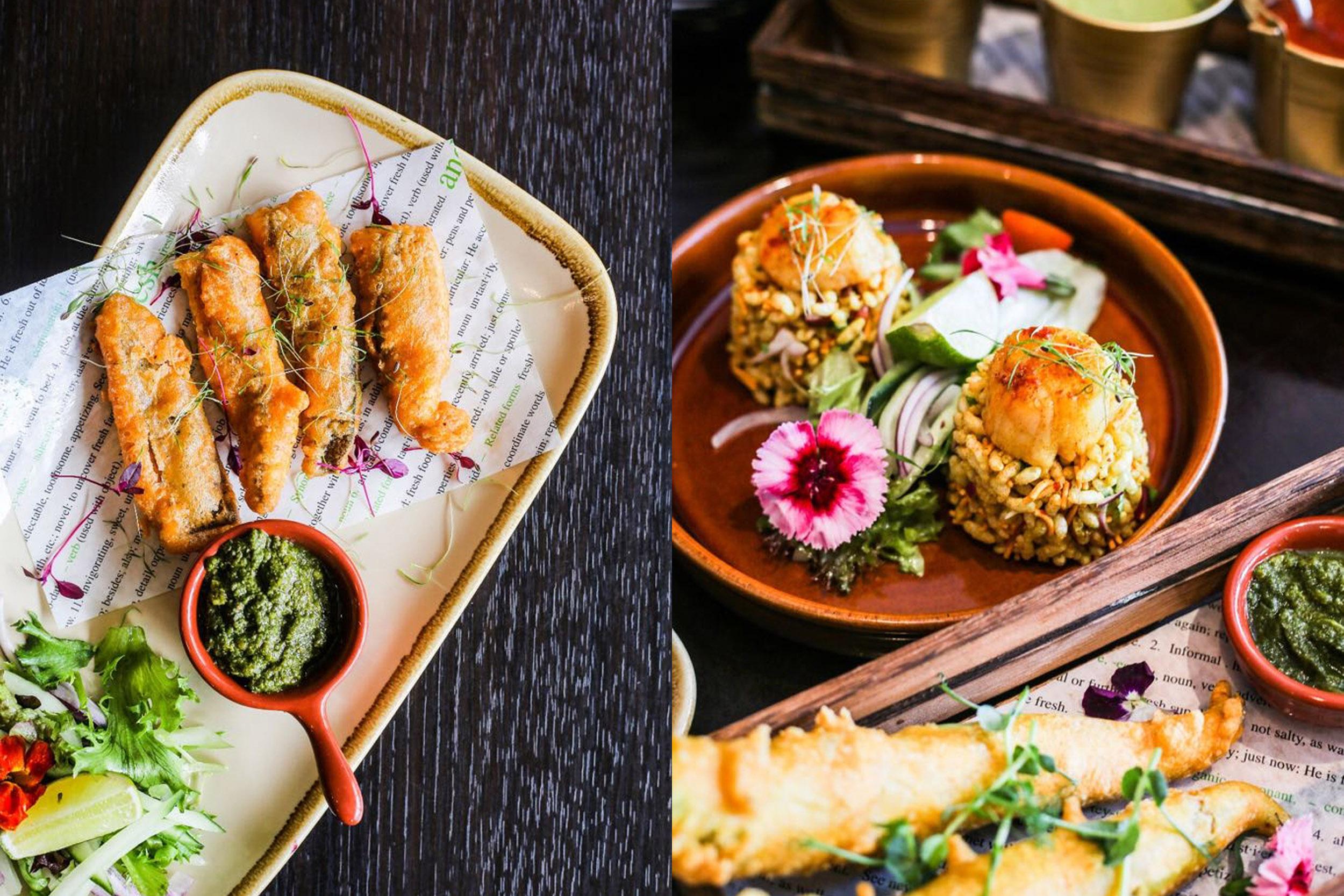 Best indian restaurants in london indian restaurants in camden town takeaway nw1